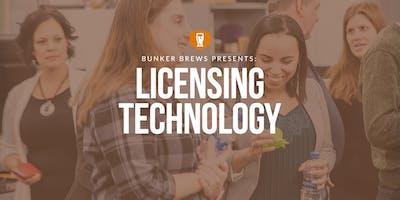 Bunker Brews Minneapolis: Licensing Technology