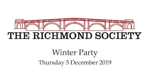 Richmond Society Party