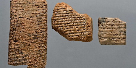 Onsite/Online Class: Epics at the Oriental Institute (4 weeks) tickets