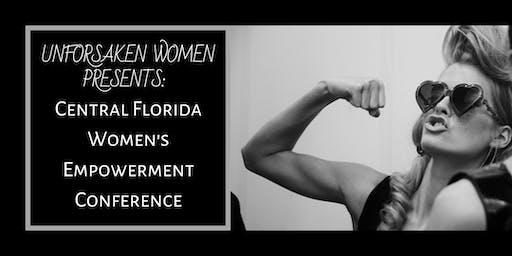 Unforsaken Women Presents: Central Florida Women's Empowerment Conference