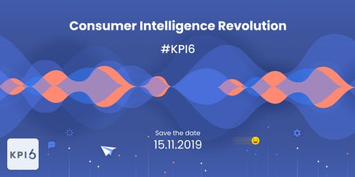 KPI6 - Consumer Intelligence Revolution