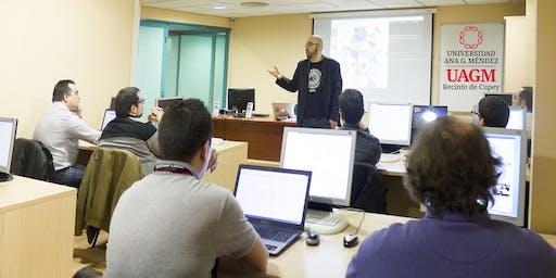 Sesión Informativa Doctorados en Educación