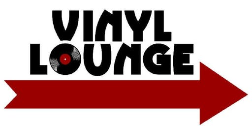 Vinyl Lounge Open Mic Night
