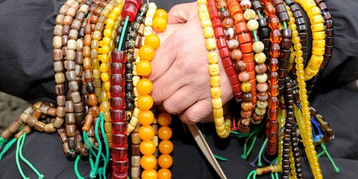 Meditation and Prayer Beads