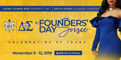 A Founders' Day Soiree