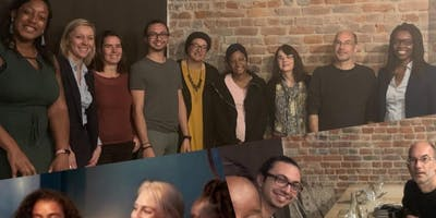 Les Rencontres de l'Expansion : sortir, se réunir & grandir ensemble