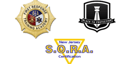 New Jersey Security Officer Package (Armed & Unarmed) Initial