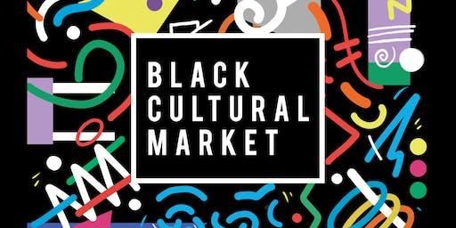Black Cultural Market