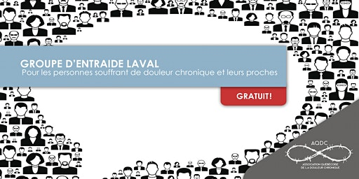 AQDC - Groupe d'entraide Laval
