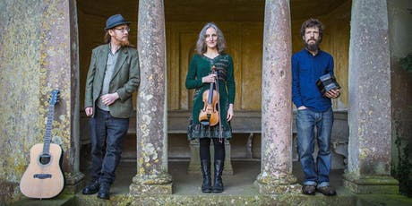 Folk at the New Room: Owl Light Trio tickets