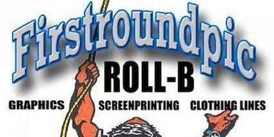 Roll-B Clothing Fashion Showcase