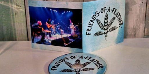 Friends of a Feather Debut at The Hidden Still
