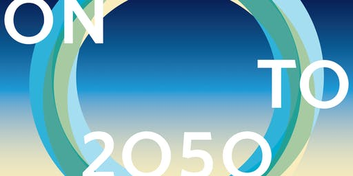 CMAP - ON TO 2050