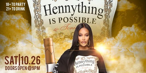 Hennything Is Possible: Homecoming Party