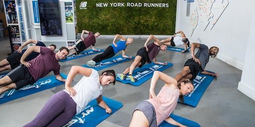 Strength Class: Runners' Core
