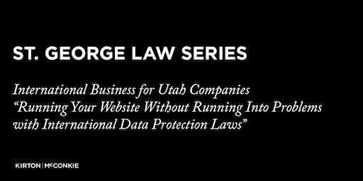 International Business for Utah Companies