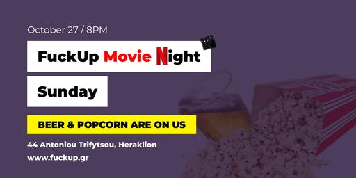 If you're a fan of Netflix, beer, popcorn and good friends, sign up now