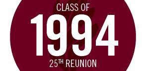 Stratford High School Class of 1994 25th Reunion