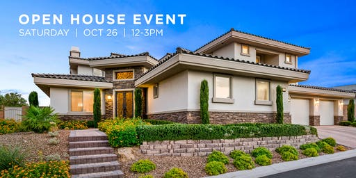 Exclusive Open House