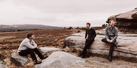 Leveret at the New Room tickets