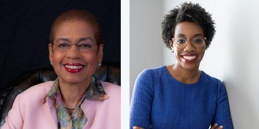 Veterans Advocacy Forum: US Reps. Eleanor Holmes Norton & Lauren Underwood