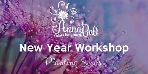 New Year Workshop - Planting Seeds