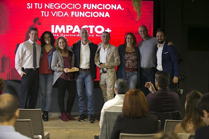 Imagen de Impacto + Madrid