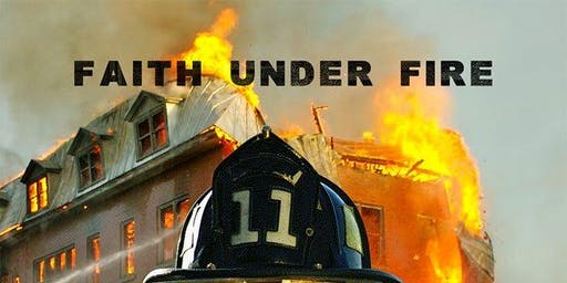 Faith Under Fire Screening