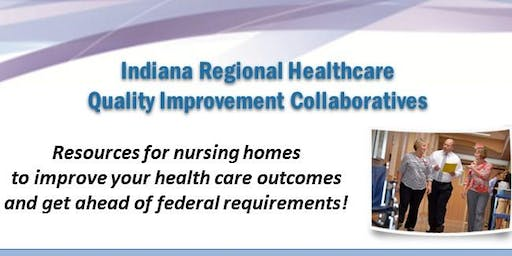 Northwest Indiana Quality Improvement Collaborative - December 2019 Meeting