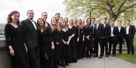 'Re:Sound' - The Epiphoni Consort tickets