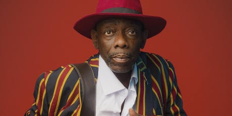 Legendary Blues with Lucky Peterson tickets