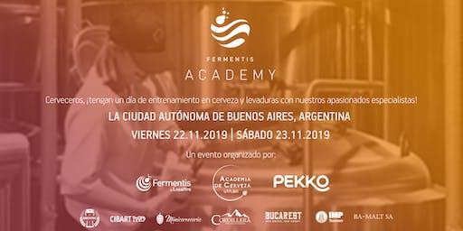 Fermentis Academy  - CABA