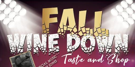 Fall WineDown