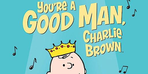 NiCori Kids Performance Ensemble IN: You're A Good Man, Charlie Brown