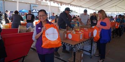 Direct Relief Volunteer Opportunity: Assembling Emergency Hygiene Kits