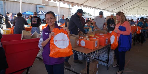 Direct Relief Volunteer Opportunity: Personal Care Packs