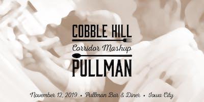 Pullman & Cobble Hill Corridor Mash-Up