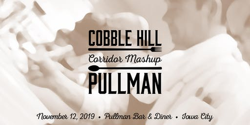 Pullman & Cobble Hill Corridor Mash-Up