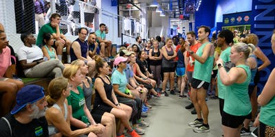 Runners' Ed: NYRR NYC 60K Course Strategy