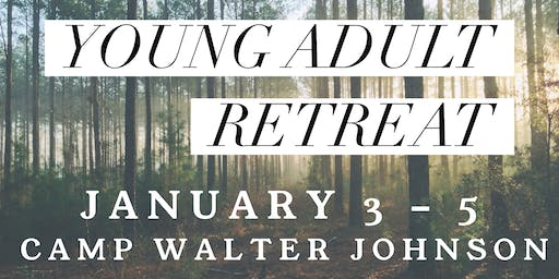 Young Adult Retreat 2020