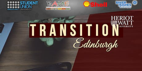 Transition Careers Event in Edinburgh tickets