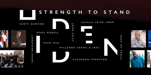 Strength To Stand 2020 | Exit 38 Students