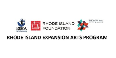Rhode Island Expansion Arts Program  Celebration