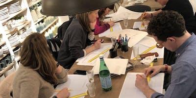 Designer's Table: GIFT VOUCHER