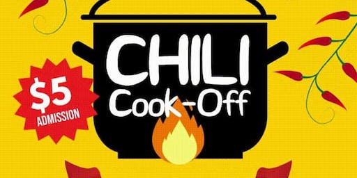 1st Annual Rotary of Green Chili Cook Off