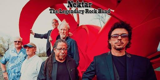 NEKTAR | 50th Anniversary Tour| Live at The Linda