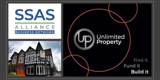 SSAS Alliance Business Networking