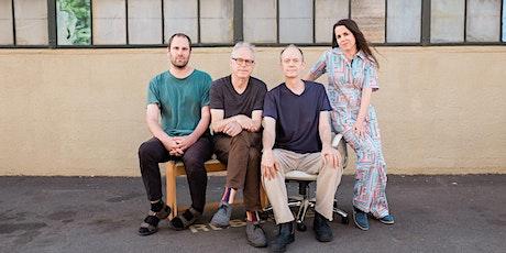 Bill Frisell: HARMONY featuring Petra Haden, Hank Roberts & Luke Bergman tickets