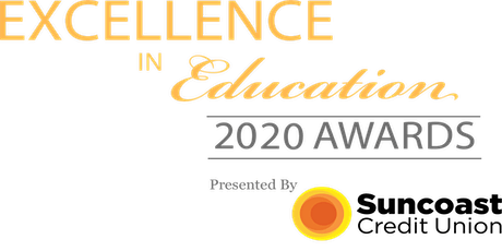 Excellence in Education Awards 2020 tickets