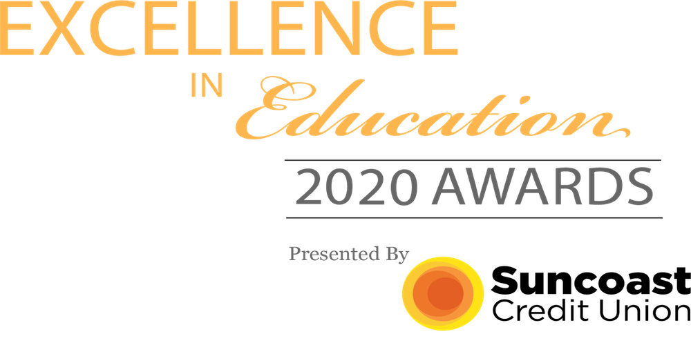 Straz Events For Jan 2020.Excellence In Education Awards 2020